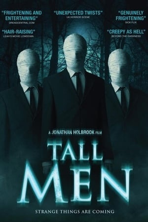 Image Tall Men