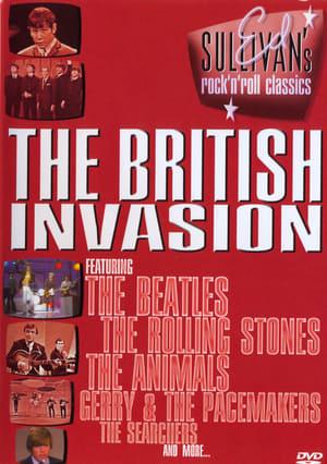 Ed Sullivan's Rock 'n' Roll Classics: The British Invasion