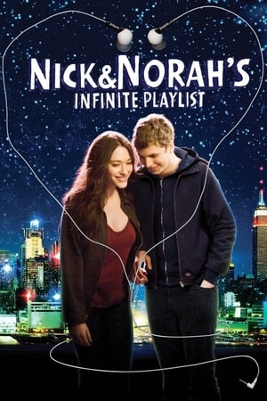 Image Nick and Norah's Infinite Playlist