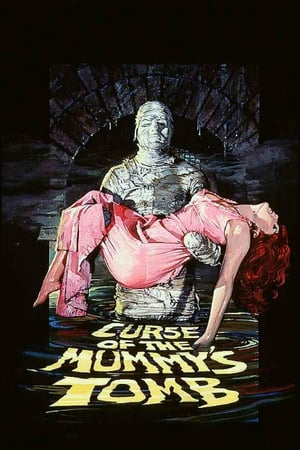 Image The Curse of the Mummy's Tomb