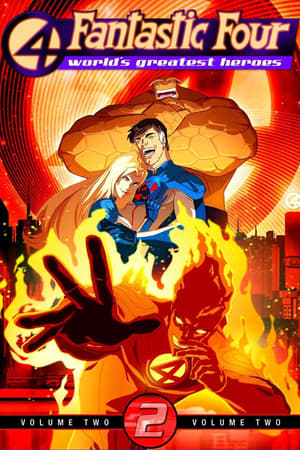 Image Fantastic Four: World's Greatest Heroes
