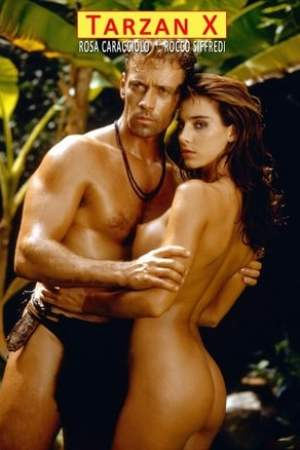 Image Tarzan-X: Shame of Jane