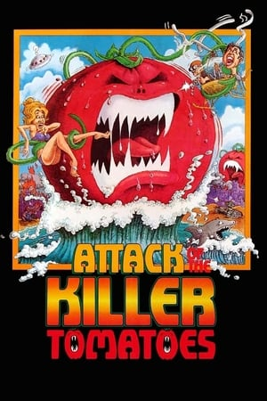 Image Attack of the Killer Tomatoes!