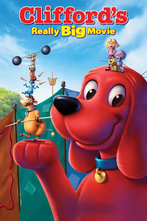 Image Clifford's Really Big Movie