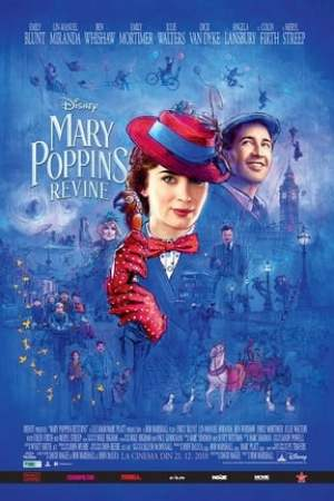 Image Mary Poppins revine