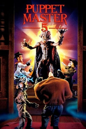 Image Puppet Master 5: The Final Chapter