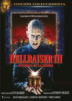 Ver Online Puerta al infierno III
