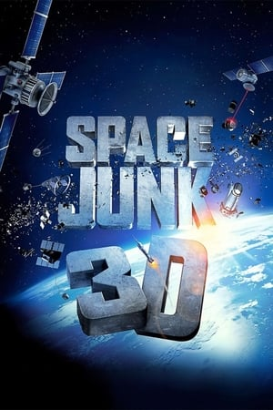 Image Space Junk