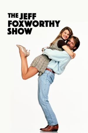 Image The Jeff Foxworthy Show