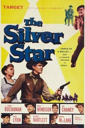 Image The Silver Star