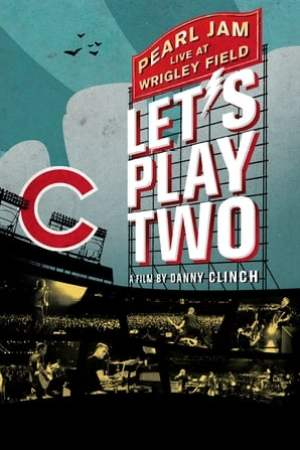 Image Pearl Jam : Let's Play Two