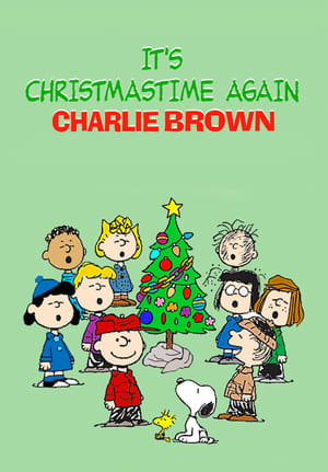 Image It's Christmastime Again, Charlie Brown