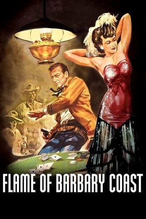 Image Flame of Barbary Coast