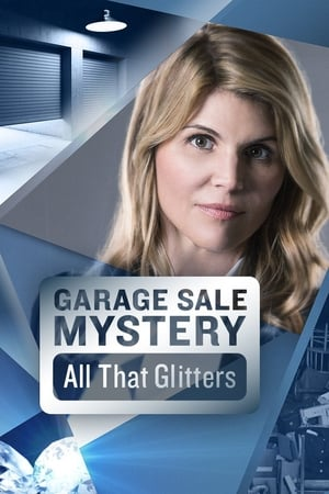 Image Garage Sale Mystery: All That Glitters