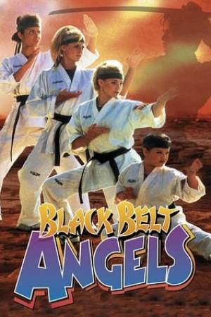 Image Black Belt Angels