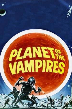 Image Planet of the Vampires