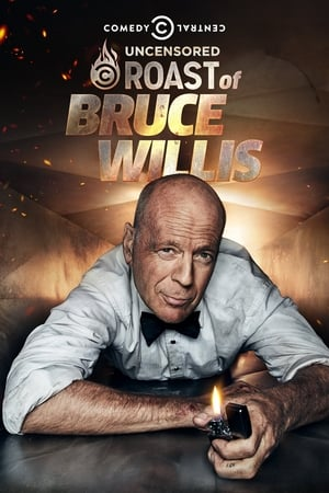 Image Comedy Central Roast of Bruce Willis
