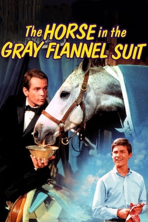 Image The Horse in the Gray Flannel Suit