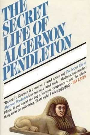 Image The Secret Life of Algernon