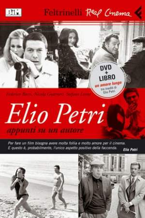 Image Elio Petri: Notes About a Filmmaker