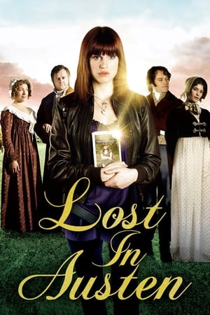 Image Lost in Austen