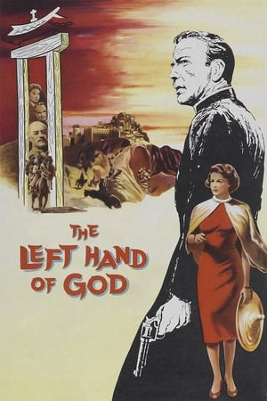 Image The Left Hand of God
