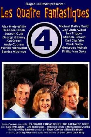 Image The Fantastic Four