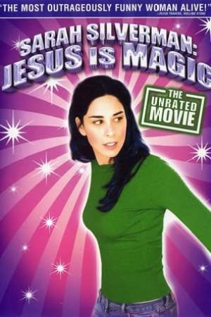Image Sarah Silverman: Jesus Is Magic
