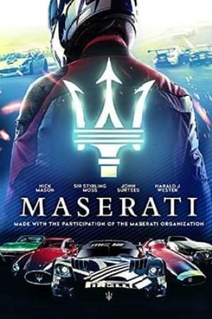 Image Maserati: A Hundred Years Against All Odds