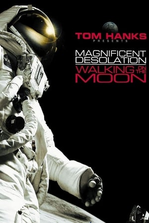 Image Magnificent Desolation: Walking on the Moon