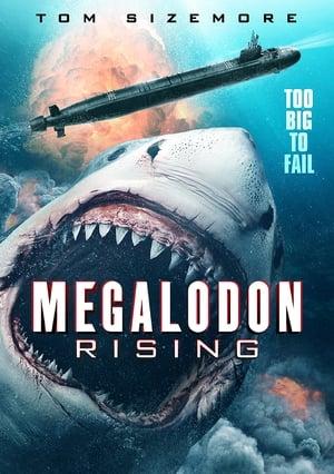 Ver Online Megalodon Rising