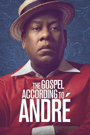 Image The Gospel According to André