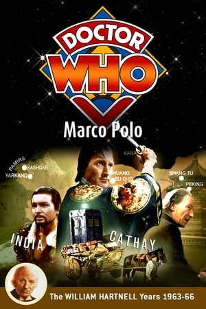 Image Doctor Who: Marco Polo