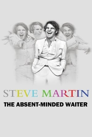 Image The Absent-Minded Waiter