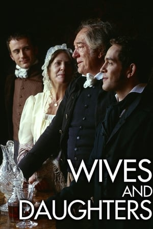 Poster Wives and Daughters 1999