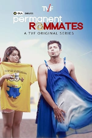 Image Permanent Roommates