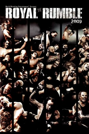 Image WWE Royal Rumble 2009