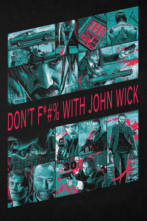Image Don't F*#% With John Wick