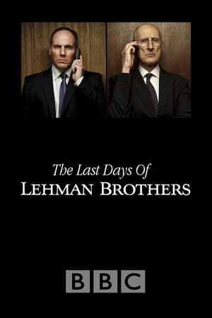 Image The Last Days of Lehman Brothers