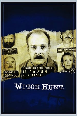 Image Witch Hunt