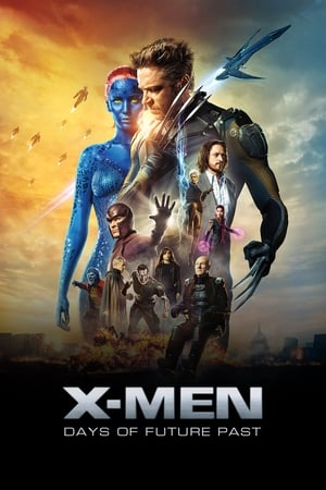 Image X‐Men : Days of Future Past