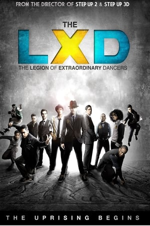 Image The Legion of Extraordinary Dancers