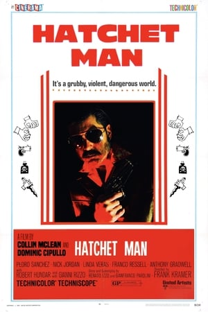 Image Hatchet Man