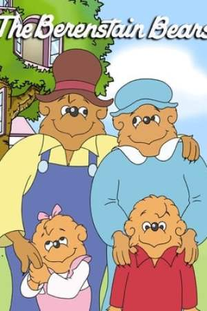 Image The Berenstain Bears