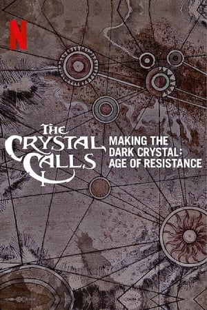 Image The Crystal Calls - Making The Dark Crystal: Age of Resistance
