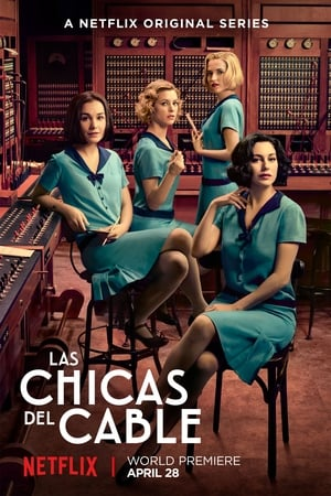 Poster Cable Girls 2017