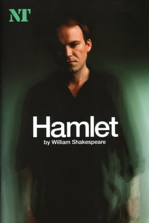 Image National Theatre Live: Hamlet