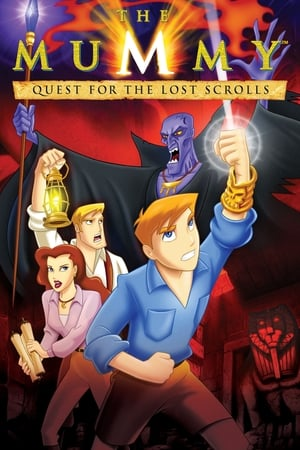 Image The Mummy: Quest for the Lost Scrolls