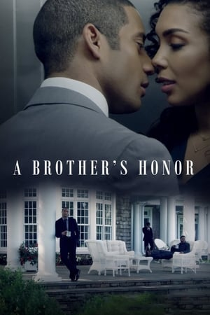 Poster A Brother's Honor 2019