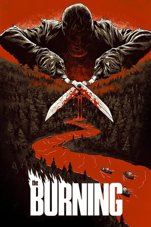 Poster The Burning 1981